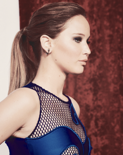 Jennifer Lawrence wallpaper possibly with a leotard titled Jennifer Lawrence