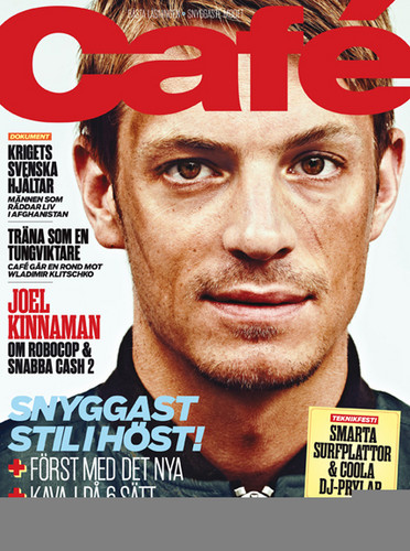 Joel Kinnaman Обои entitled Joel Kinnaman