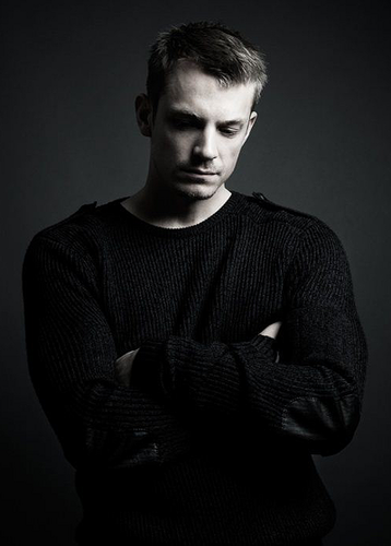 Joel Kinnaman wallpaper called Joel Kinnaman