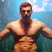 John Abraham Shirtless