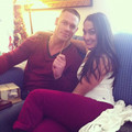 John Cena and Nikki Bella - wwe photo
