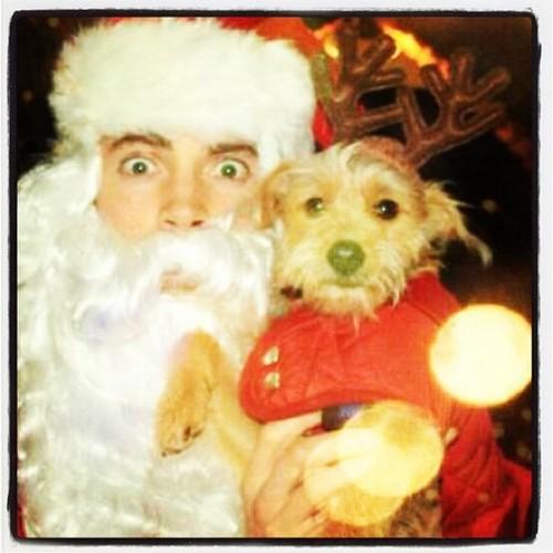 Josh's Christmas! :D