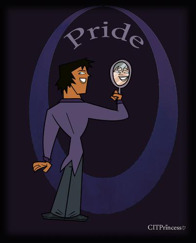 Justin: pride