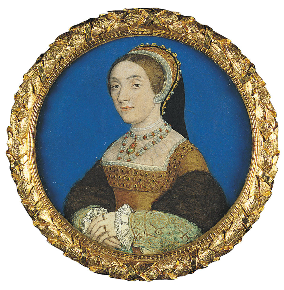 Katherine Howard - Queen Katherine Howard Photo (33113122 ...