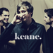 Keane - keane icon