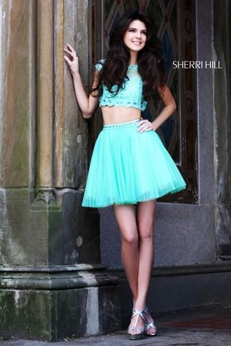 Kendall for Sherri पहाड़ी, हिल