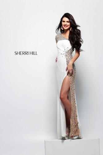 Kendall for Sherri 丘, ヒル