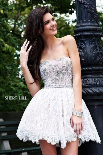 Kendall for Sherri burol