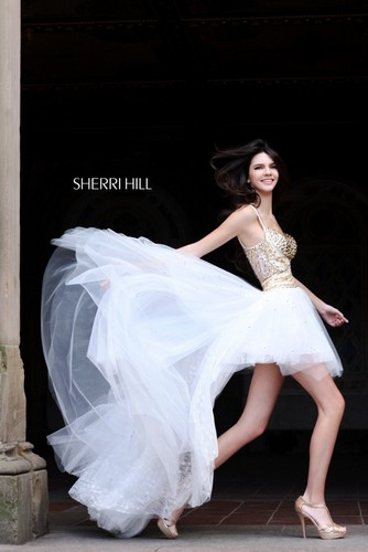 Kendall for Sherri 丘, ヒル