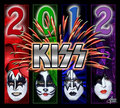 Kiss 2012 - kiss fan art