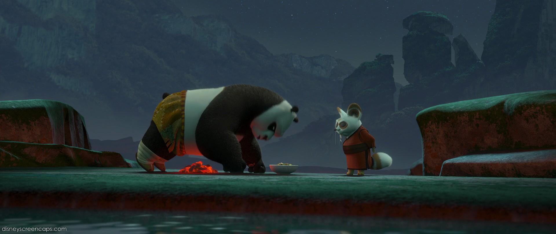 Kung Fu Panda <3