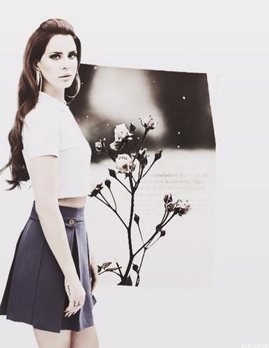 L@na Del Rey <3