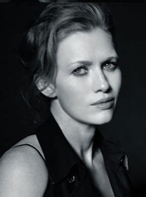 LA Times Magazine April 2012 feat. Mireille Enos
