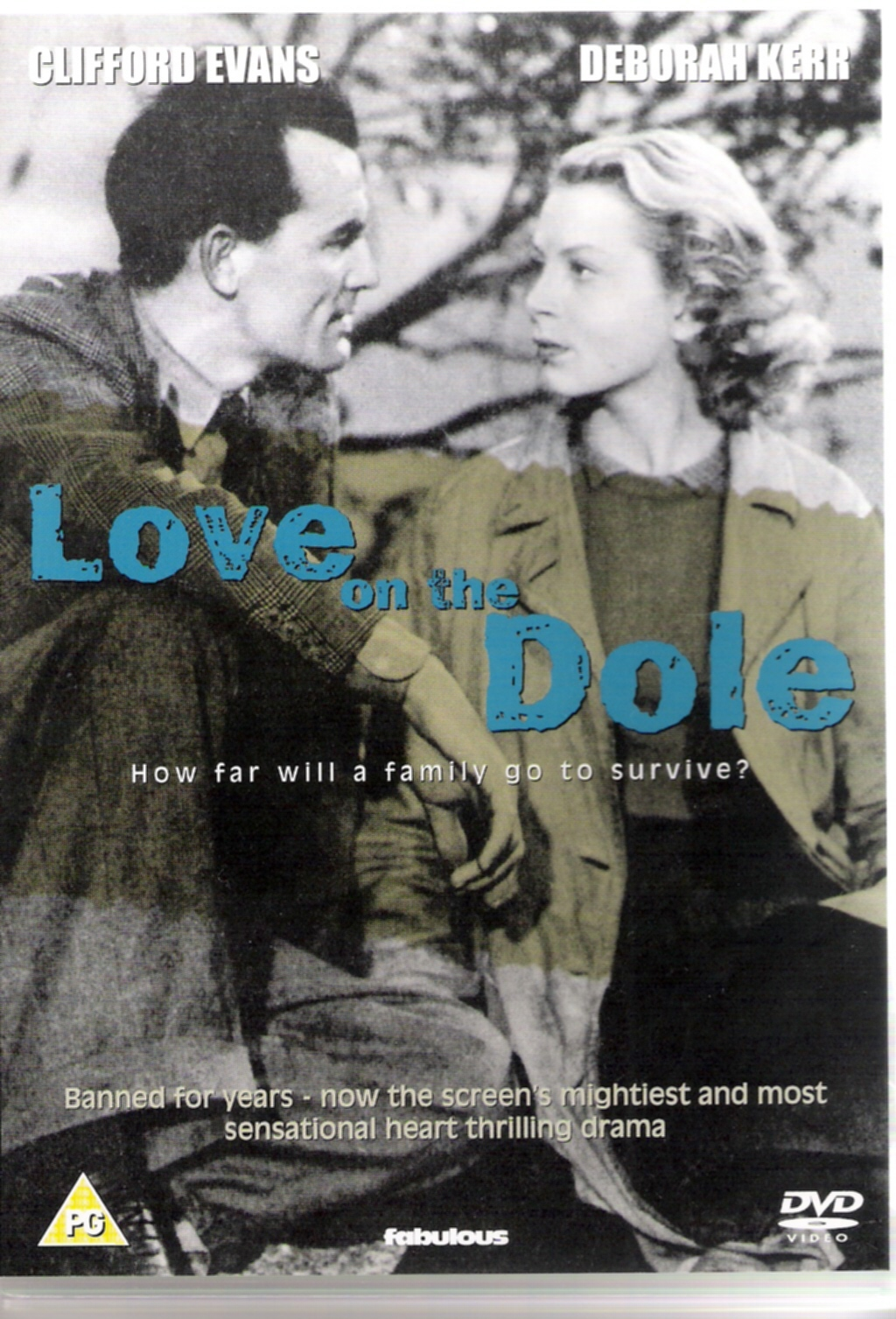 love on the dole pdf