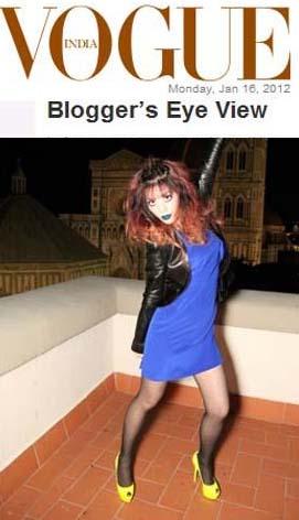 La Carmina, lacarmina, la carmina blog, egl, fashion blogger, livejournal, age, real name, goth girl