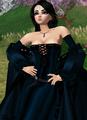 Lady Aisling - imvu photo