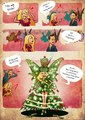Lady GaGa comics