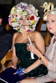 Lady Gaga London Fashion Week Spring-Summer 2013 - lady-gaga photo
