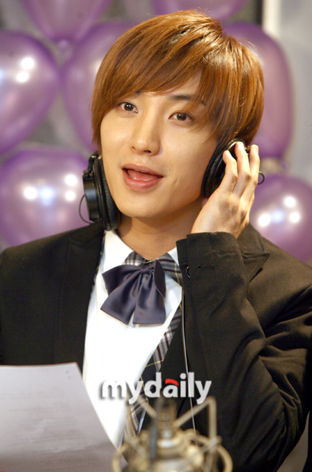Leeteuk  Super Junior Photo 33134730  Fanpop