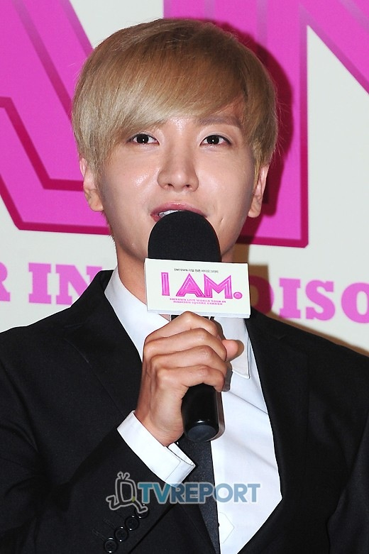 Leeteuk  Super Junior Photo 33134785  Fanpop