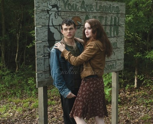 Lena and Ethan