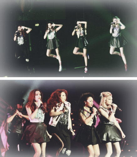 Little Mix♔