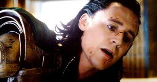 Loki injured