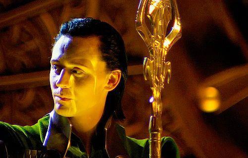 Loki (Thor 2011) Hintergrund entitled Loki