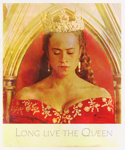 Long Live the Queen - BTS and Scenes Should Be to the Group within the successivo Week