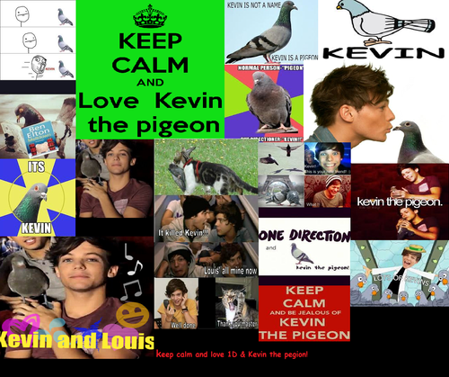 Louis And Kevin!!!!