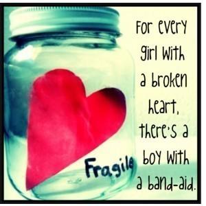 Love/ Crushes