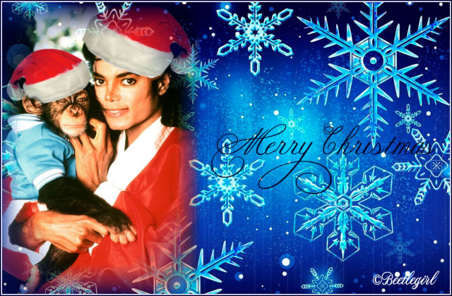 Love from GIna for mj