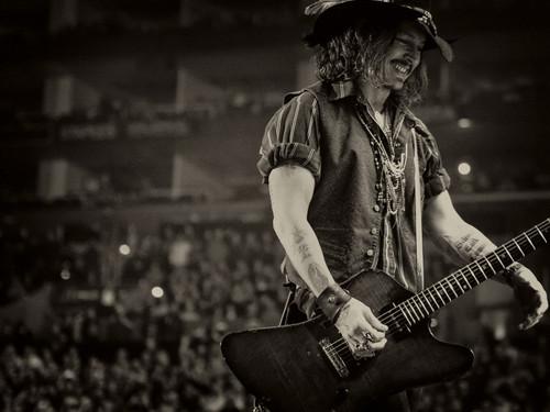 Lovely Johnny ♥