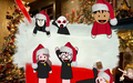 MERRY CHRISTMAS!!! - snapes-family-and-friends wallpaper