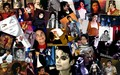 MJ collage - michael-jackson photo