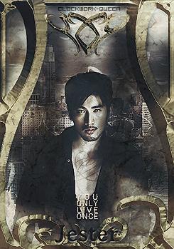 Magnus (TMI Restabilization Archetypes)