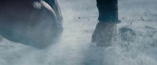 Man Of Steel Trailer Screencaps