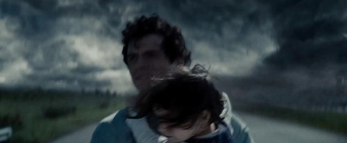 Man Of Steel Trailer Screencaps