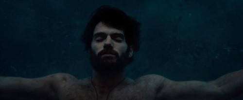 Man Of Steel trailer sreencaps
