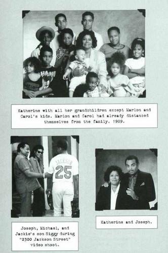 Margaret Maldonaldo: Jackson family values