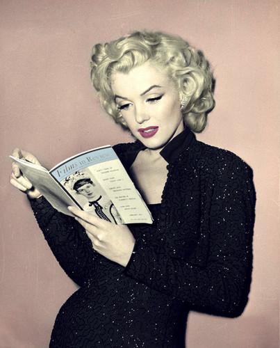 Marilyn Monroe ~