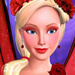 Mariposa in Red dress - barbie-movies icon