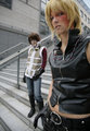 Matt and Mello - death-note photo
