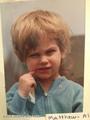 Young Matthew