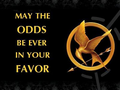 May the Odds be Ever in Your Favor - the-hunger-games photo