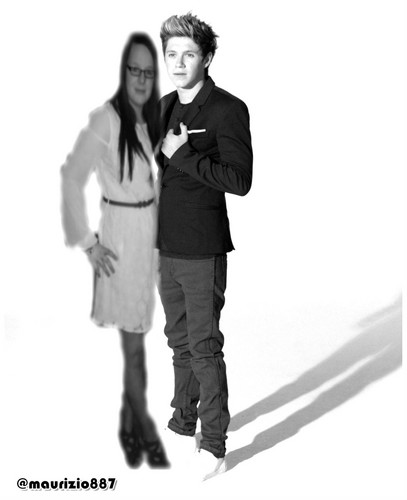 Me and Niall <3