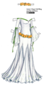 Medieval Dresses - anjs-angels photo