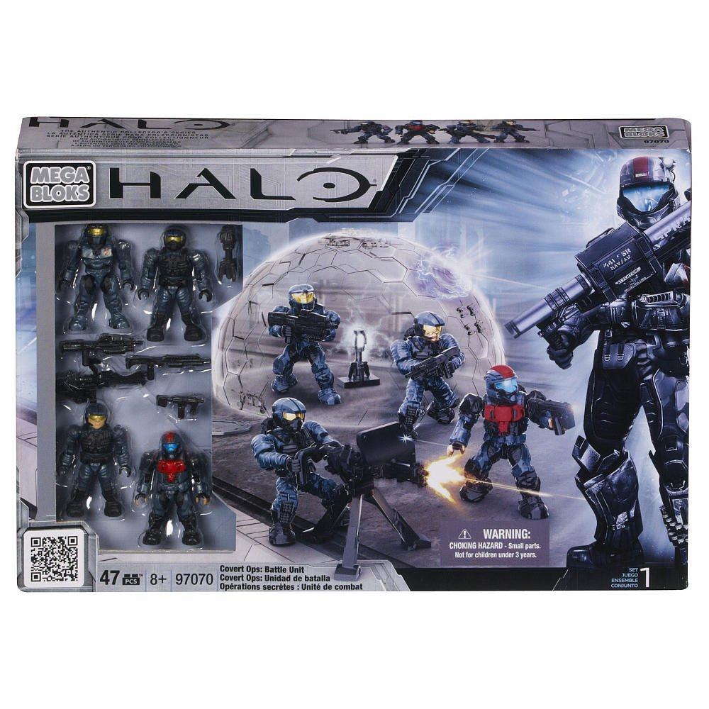 Halo Images Mega Bloks Halo Hd Wallpaper And Background Photos