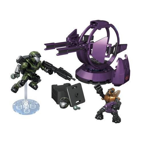 Mega Bloks - Halo