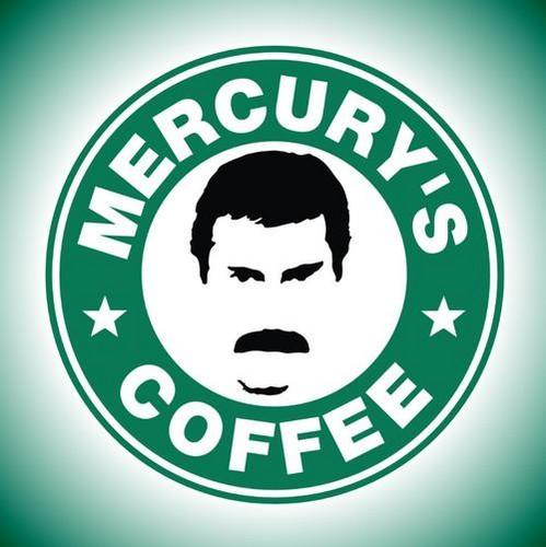 Mercury's Coffee